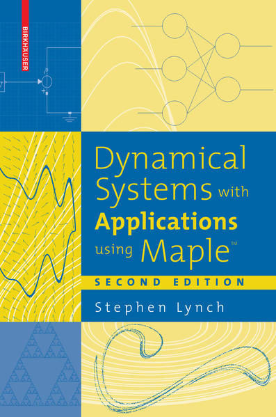 Dynamical Systems with Applications using Maple™ - Coverbild