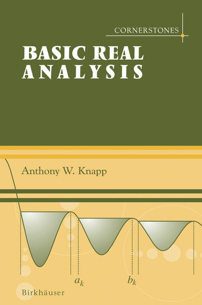 Basic Real Analysis and Advanced Real Analysis Set / Basic Real Analysis and Advanced Real Analysis Set - Coverbild