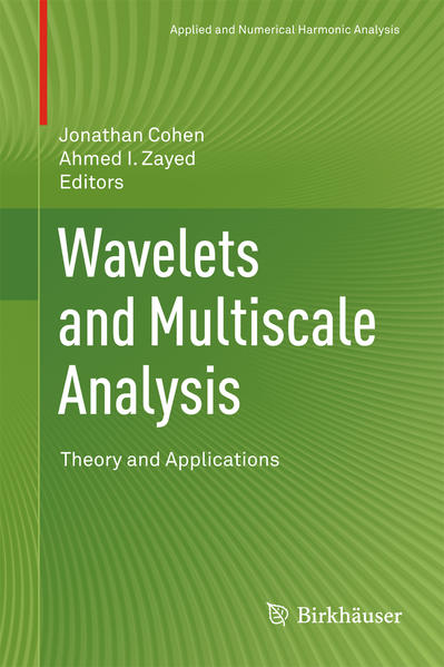 Wavelets and Multiscale Analysis - Coverbild