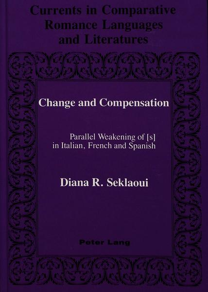 Change and Compensation - Coverbild