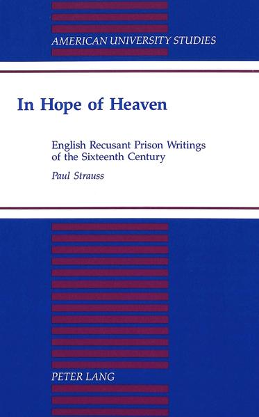 In Hope of Heaven - Coverbild
