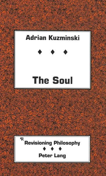 The Soul - Coverbild