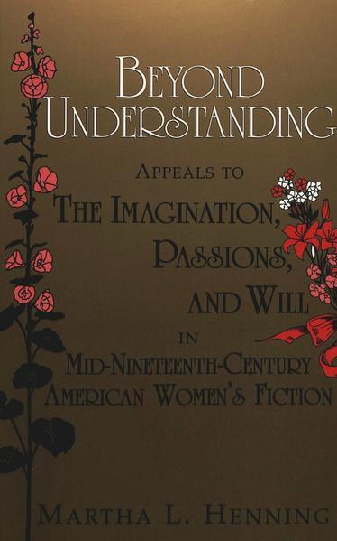 Beyond Understanding - Coverbild
