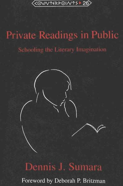 Private Readings in Public - Coverbild