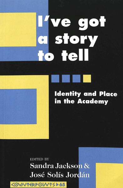 I've got a story to tell - Coverbild