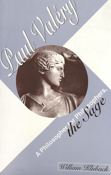 Paul Valéry - Coverbild