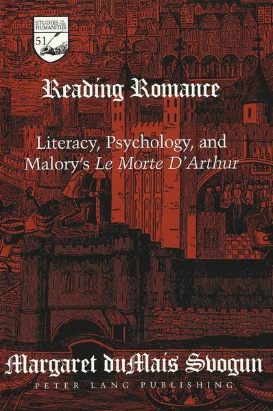 Reading Romance - Coverbild