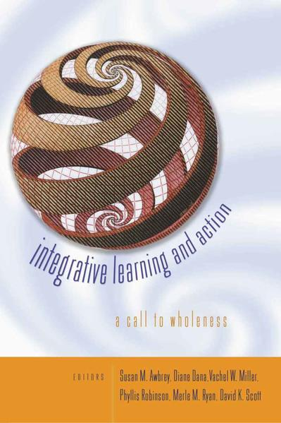 Integrative Learning and Action - Coverbild
