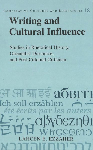 Writing and Cultural Influence PDF Herunterladen