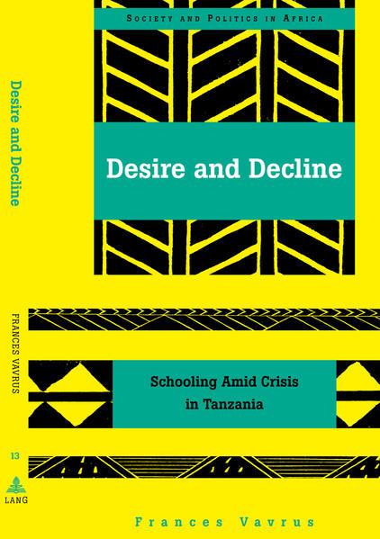 Free Epub Desire and Decline