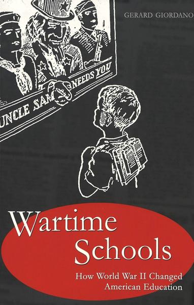Wartime Schools - Coverbild