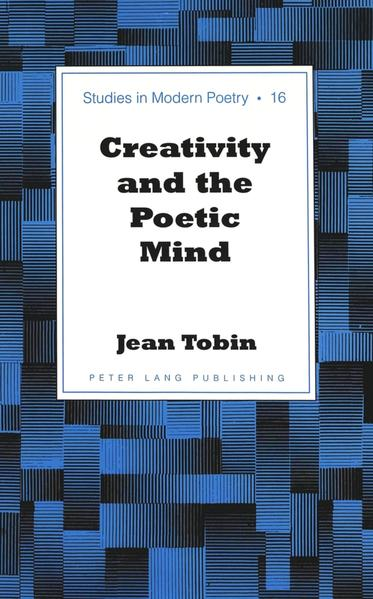 Creativity and the Poetic Mind - Coverbild