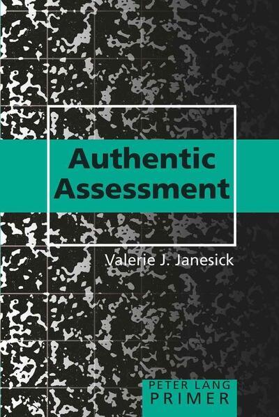 Authentic Assessment Primer - Coverbild