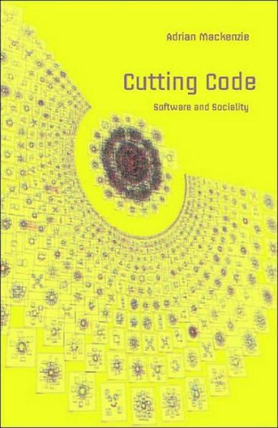 Cutting Code - Coverbild