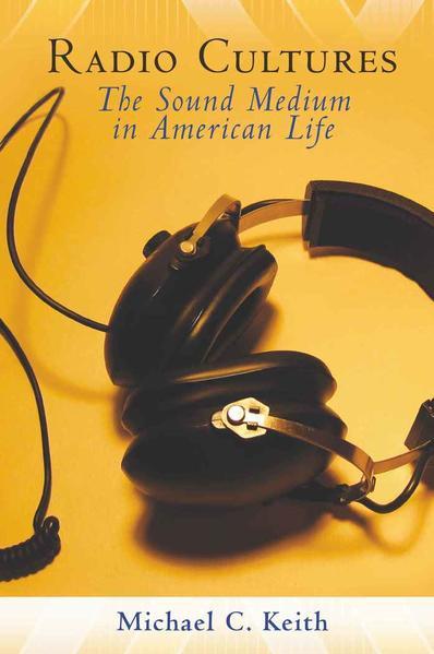 Radio Cultures - Coverbild