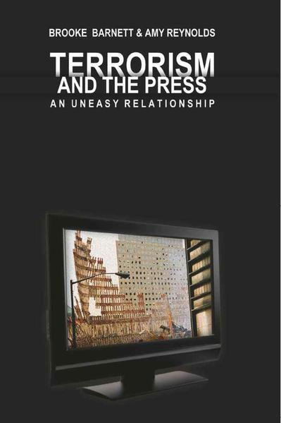 Terrorism and the Press - Coverbild