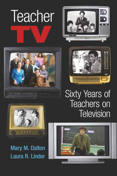 Teacher TV - Coverbild