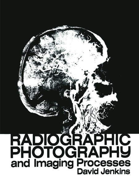 Radiographic Photography and Imaging Processes - Coverbild