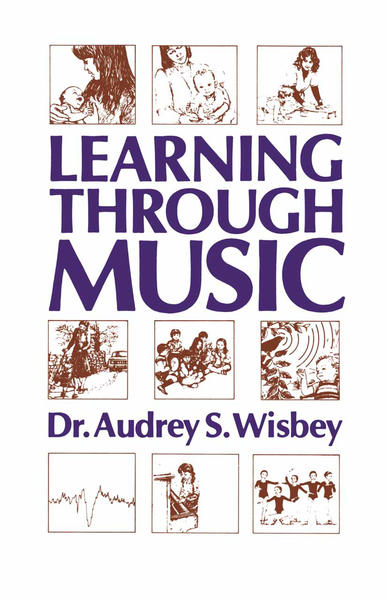 Learning Through Music - Coverbild