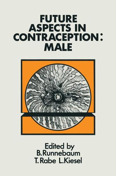 Future Aspects in Contraception - Coverbild