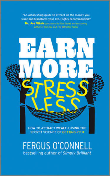 Earn More, Stress Less - Coverbild