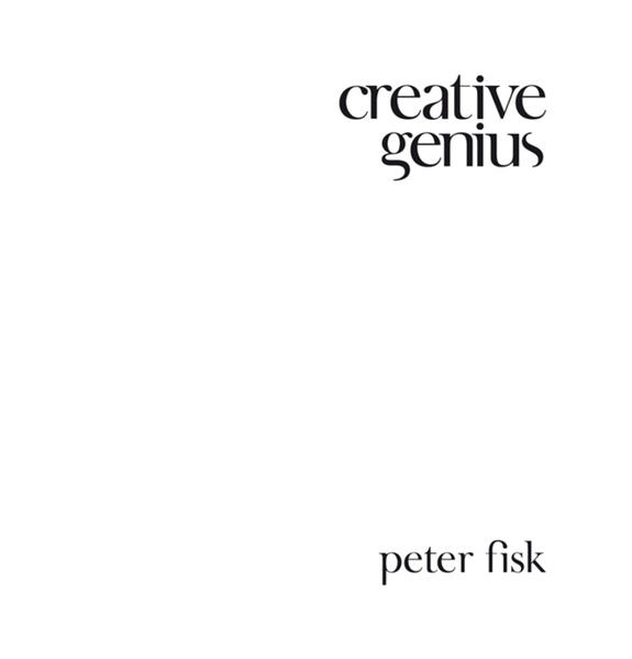 Creative Genius - Coverbild