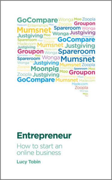 Entrepreneur - Coverbild