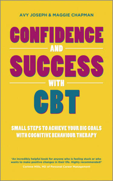 Confidence and Success with CBT - Coverbild