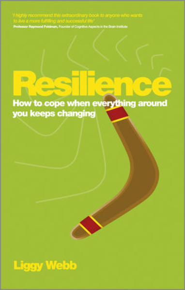 Resilience - Coverbild