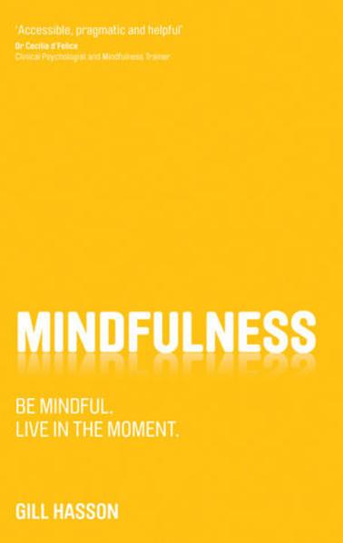 Mindfulness - Coverbild