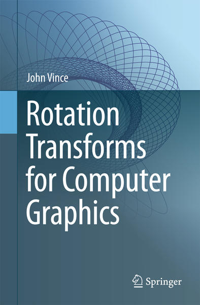Rotation Transforms for Computer Graphics - Coverbild