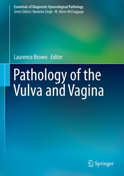 Pathology of the Vulva and Vagina - Coverbild
