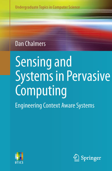 Sensing and Systems in Pervasive Computing - Coverbild