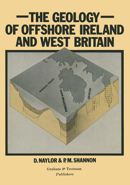Geology of Offshore Ireland and West Britain - Coverbild