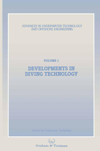 Developments in Diving Technology - Coverbild