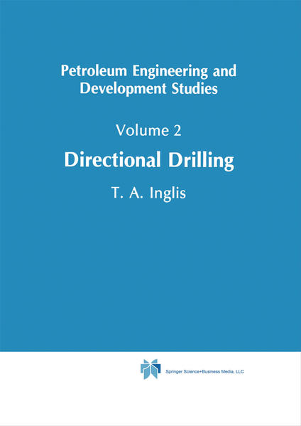 Directional Drilling - Coverbild