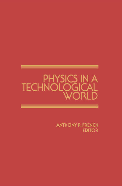 Physics in a Technological World - Coverbild