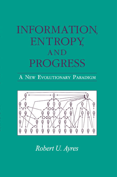 Information, Entropy, and Progress - Coverbild