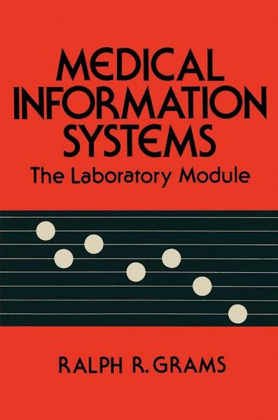 Medical Information Systems - Coverbild