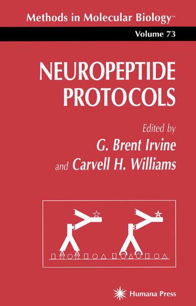 Neuropeptide Protocols - Coverbild