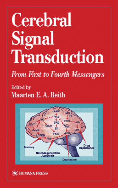 Cerebral Signal Transduction - Coverbild