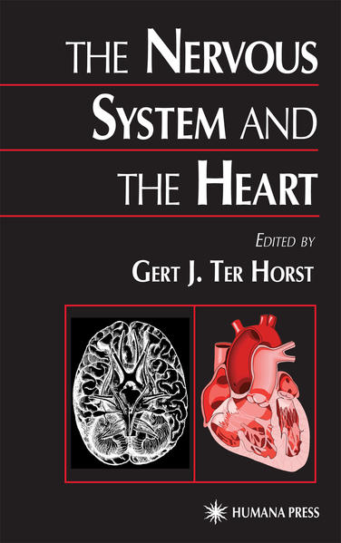 The Nervous System and the Heart - Coverbild