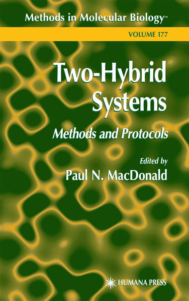Two-Hybrid Systems - Coverbild