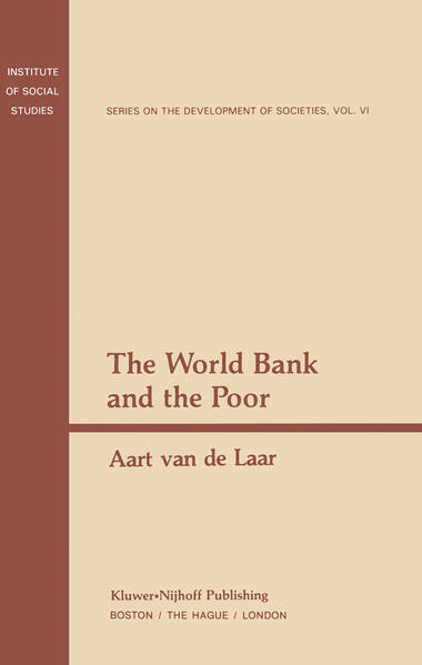 The World Bank and the Poor - Coverbild