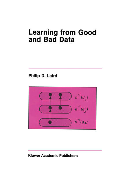 Learning from Good and Bad Data - Coverbild