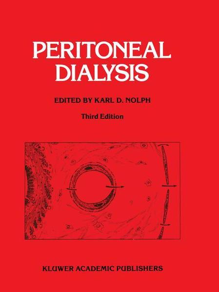 Peritoneal Dialysis - Coverbild