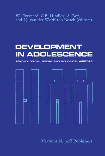 Development in Adolescence - Coverbild