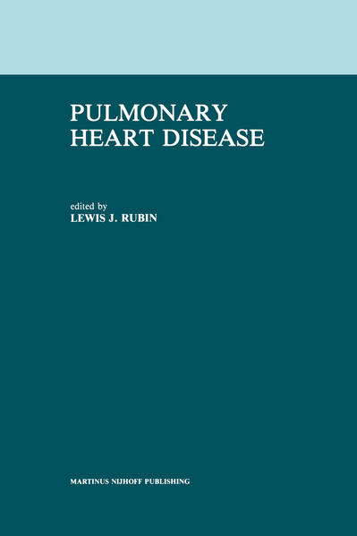 Pulmonary Heart Disease - Coverbild
