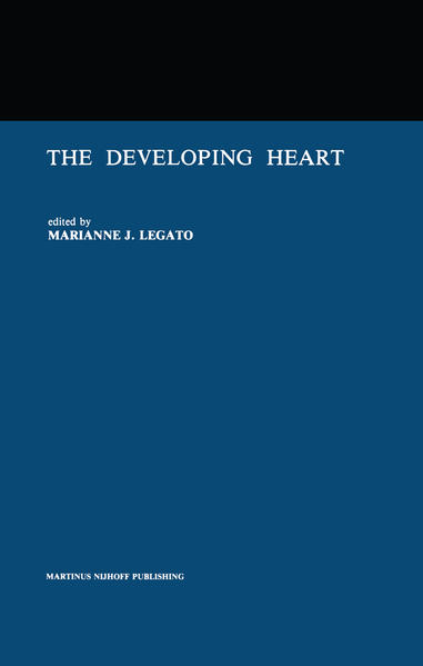 The Developing Heart - Coverbild
