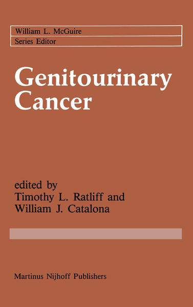 Genitourinary Cancer - Coverbild